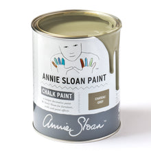 Load image into Gallery viewer, Annie Sloan Chalk Paint - Chateau Grey