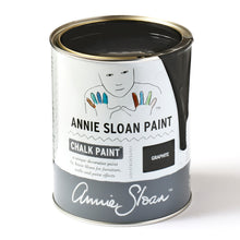 Load image into Gallery viewer, Annie Sloan Chalk Paint - Graphite