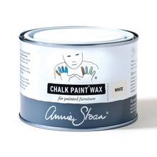 Load image into Gallery viewer, Annie Sloan Chalk Paint Wax - White