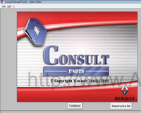 download renault consult