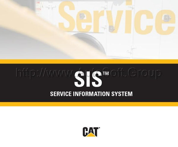 Repair manual caterpillar SIS 2020is intended for engineers and will be useful to all interested in the given direction.