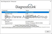 NEW Diagnostic Link DDDL