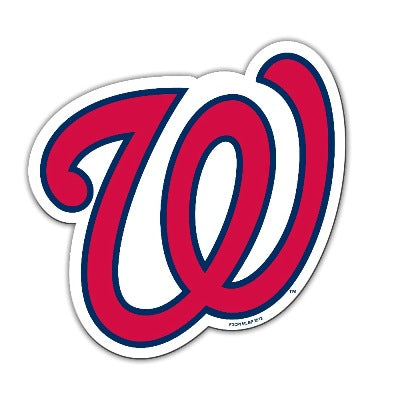 Washington Nationals Team Logo 12