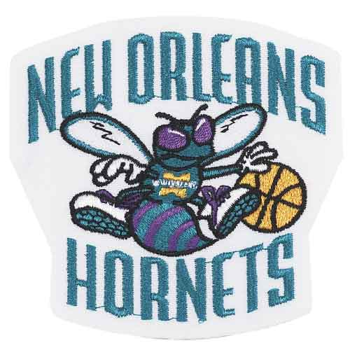 New Orleans Hornets Patch