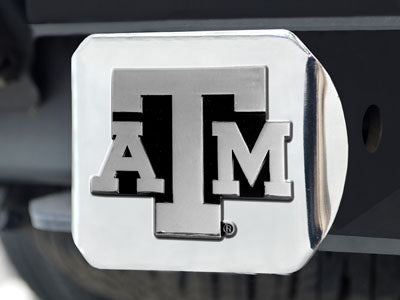 Texas A&M Aggies Hitch Cover