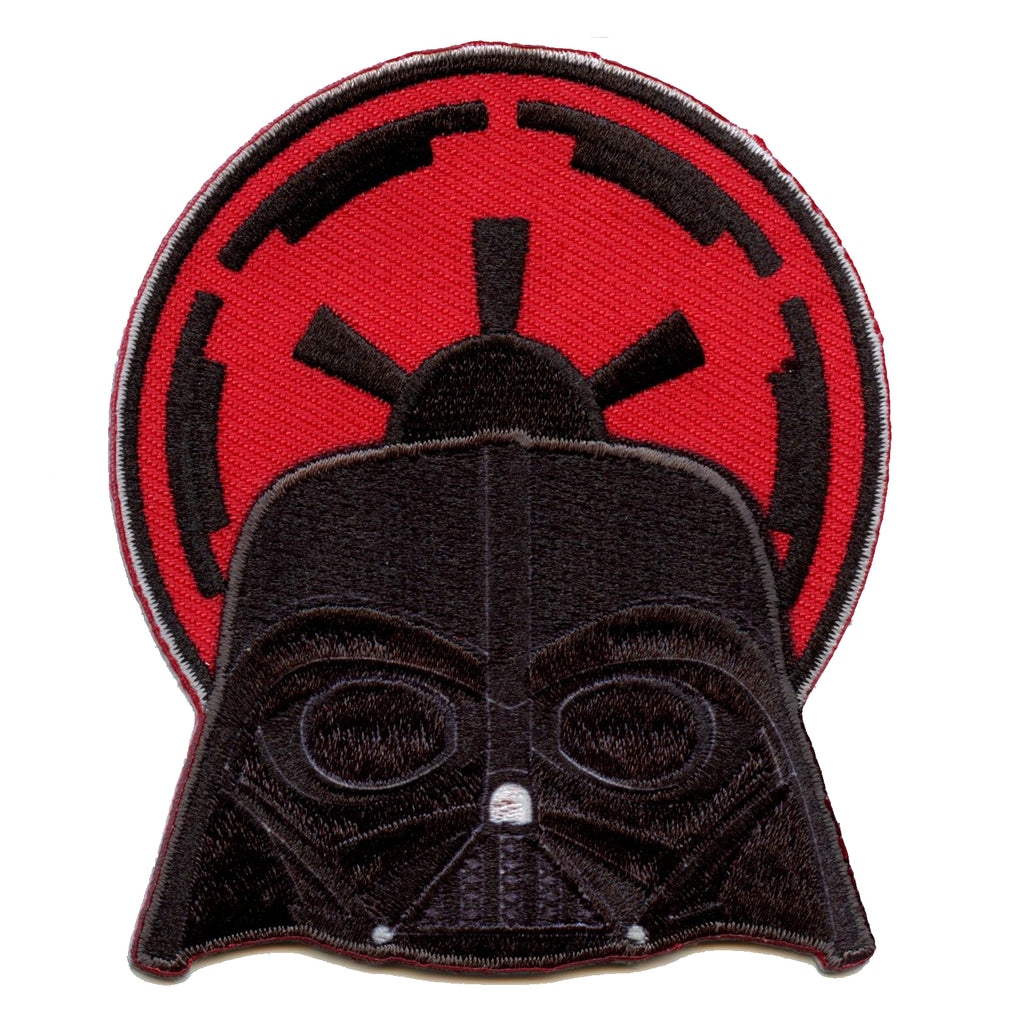 Star Wars Revenge of the Sith Patch patch para plancha nuevo