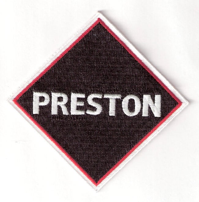 Preston Gomez Los Angeles Angels of Anaheim Memorial Patch (2009)
