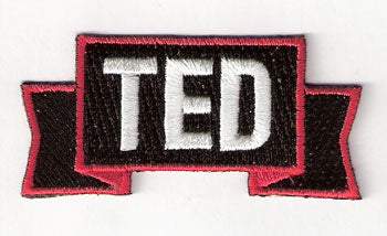 Ted Rogers Toronto Blue Jays Memorial Jersey Patch (2009)