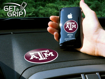 Texas A&M Aggies Dashboard No-Slip Cell Phone Grips