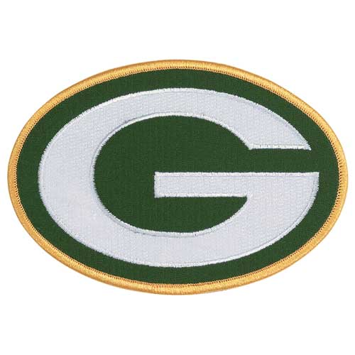 Green Bay Packers Patch