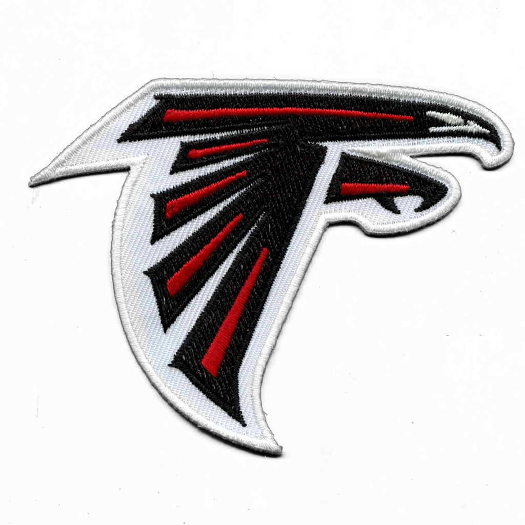 Atlanta Falcons Primary Team Logo Patch