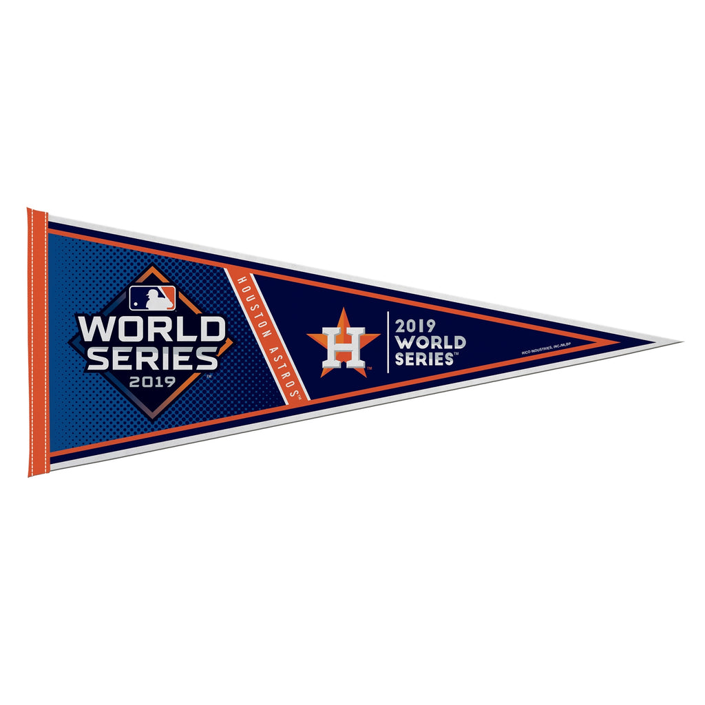 2019 American League Champions Classic Pennant 12
