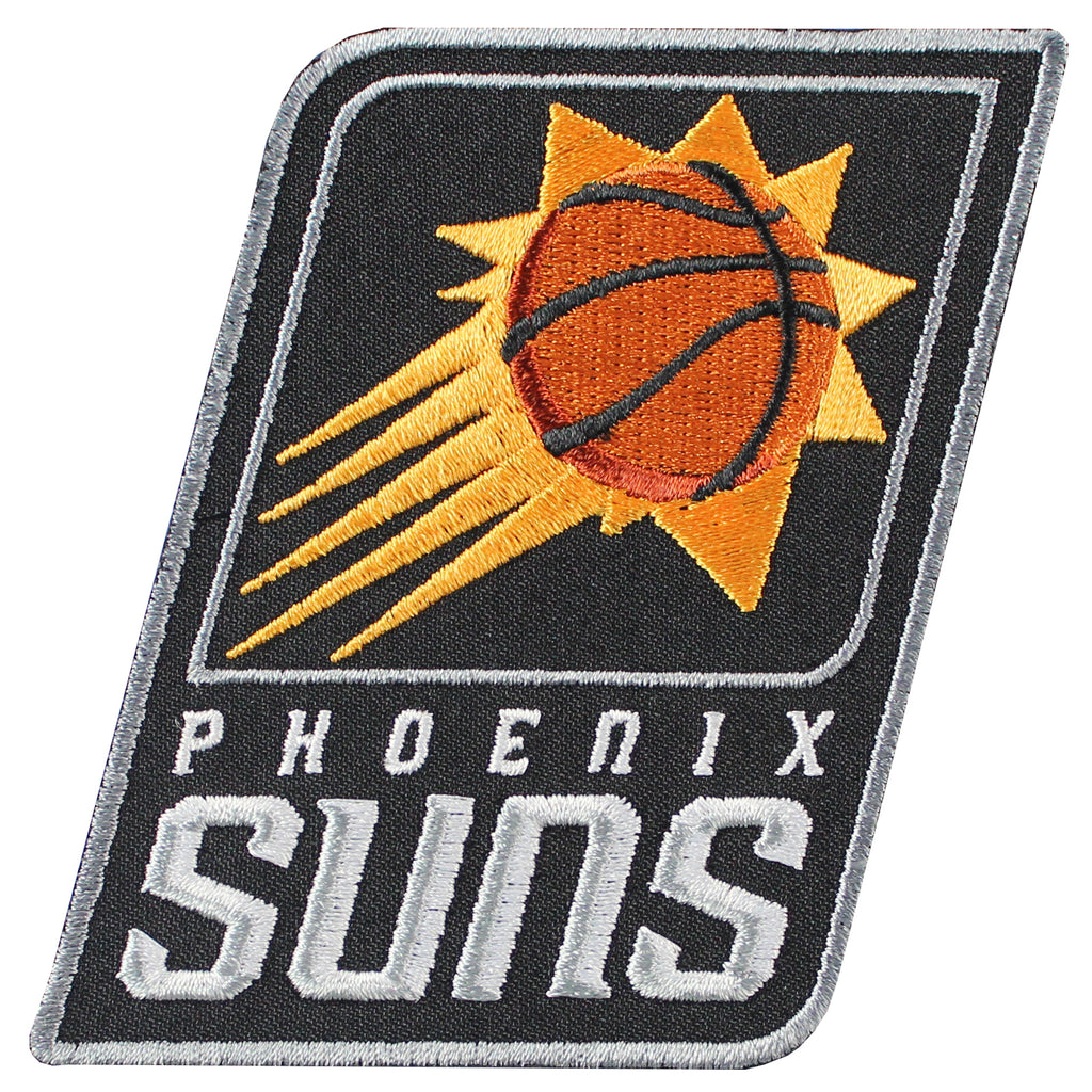 Phoenix Suns Primary Team Logo Patch (2013)