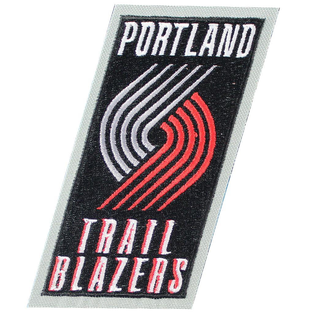 Portland Trail Blazers Primary Team Logo Patch