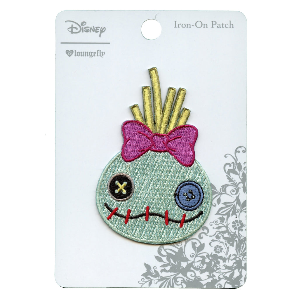 Scrump iron On Patch Disney iron On Patch Patches For Jacket Sew On Patch  Logo Back Patch  Embroidered Patch patches iron on 5