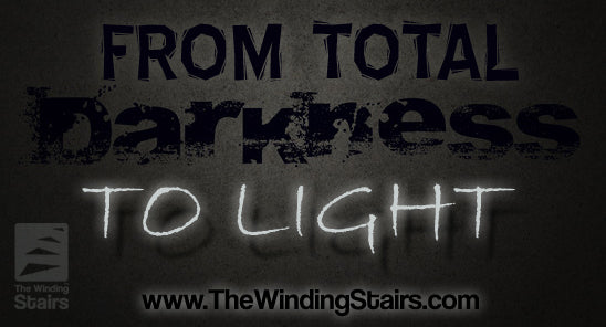 From Total Darkness to Light - TWS010