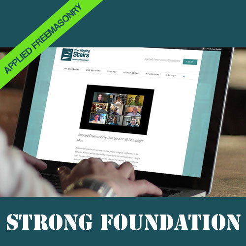 Strong Foundation Course