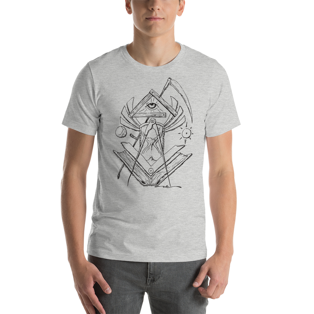 Light of Time T-Shirt