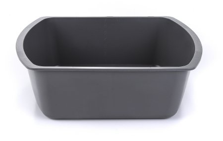 Wash Basin McKesson Plastic 8 Quart 8 Quart Rectangle