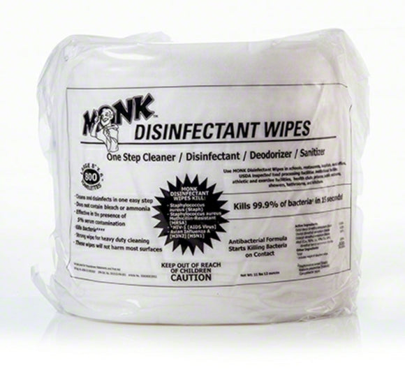Monk Disinfecting Wipes