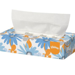 Facial Tissue Kleenex® 36/Case