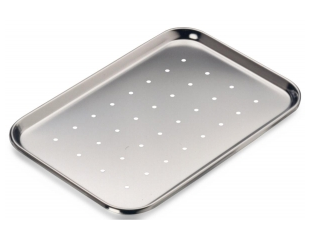 Perforated Mayo Stand Trays