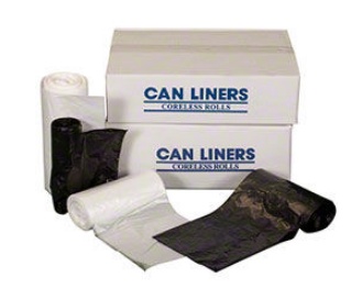 Can Liner, 24x33, 8 Mic