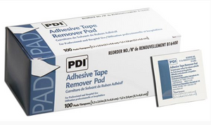 PDI Adhesive Tape Remover Pad Wipes