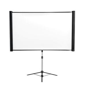 Epson ES3000 Ultra Portable V12H002S3Y Tripod Projector Screen 80""
