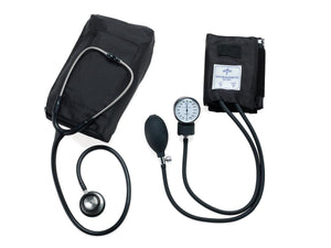 Premium Compli-Mates Kit with Stainless Steel Stethoscope 1/EA