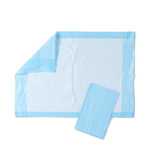 Disposable Underpads Moderate Absorbency 300/CS
