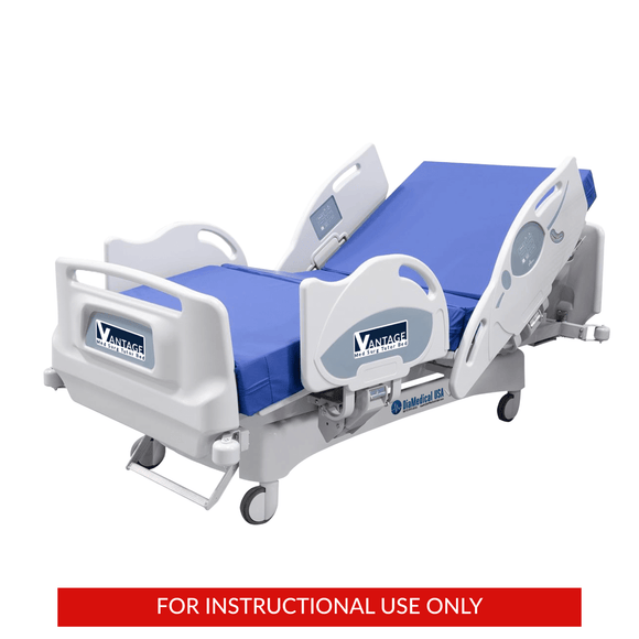 Vantage Med Surg Tutor Bed