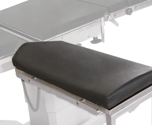 Arm Support for Surgical Table
