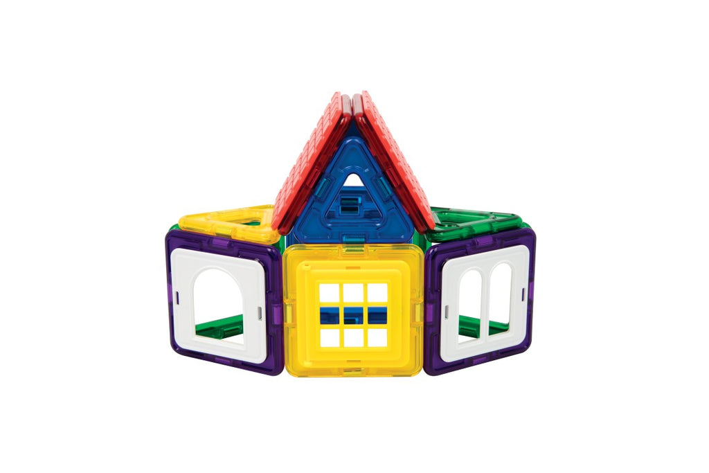 Magformers WOW House 28-Piece Set