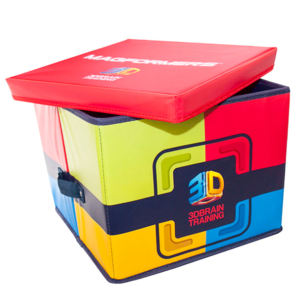 Magformers Storage Container