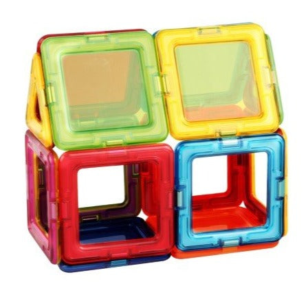 Magformers Window Plus 20-Piece Set