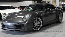 Load image into Gallery viewer, Porsche 991 911 Carrera S 4S Carbon Fiber Front Lip