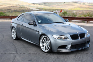 BMW E90 E92 E93 M3 Replacement Carbon Fiber Mirrors
