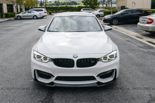 Load image into Gallery viewer, BMW F80 F82 F83 M3 M4 CS II Carbon Fiber Front Lip