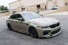 Load image into Gallery viewer, BMW F90 M5 GTS Carbon Fiber Front Lip