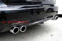 Load image into Gallery viewer, Audi B7 A4 S4 Carbon Fiber Rear Diffuser