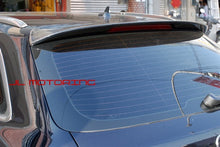 Load image into Gallery viewer, Audi B8 A4 S4 Avant Carbon Fiber Roof Spoiler
