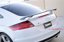 Load image into Gallery viewer, Audi MK2 TT RS Carbon Fiber Trunk Spoiler