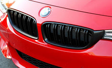 Load image into Gallery viewer, BMW F80 M3 F82 F83 M4 Front Grilles
