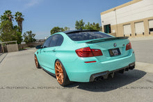 Load image into Gallery viewer, BMW F10 M5 DTM Carbon Fiber Rear Diffuser