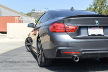 Load image into Gallery viewer, BMW F32 4 Series M Sport Performance Carbon Fiber Rear Diffuser