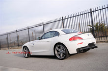 Load image into Gallery viewer, BMW E89 Z4 M Sport Carbon Fiber Rear Diffuser