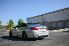 Load image into Gallery viewer, BMW F80 F82 F83 M3 M4 3D Carbon Fiber Rear Diffuser