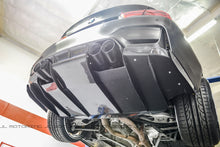 Load image into Gallery viewer, BMW F80 F82 F83 M3 M4 Varis Style Carbon Fiber Rear Diffuser