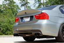 Load image into Gallery viewer, BMW E90 3 Series M Tech Carbon Fiber Rear Diffuser - 3D Style